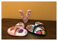 Como hacer zapatillas de estar por casa