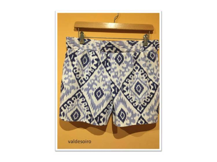 shorts lenguas mallorquinas