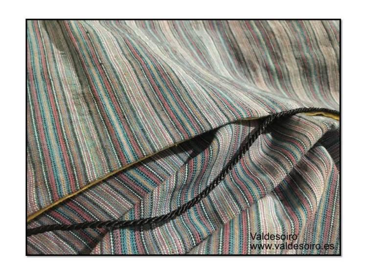 falda de pagesa