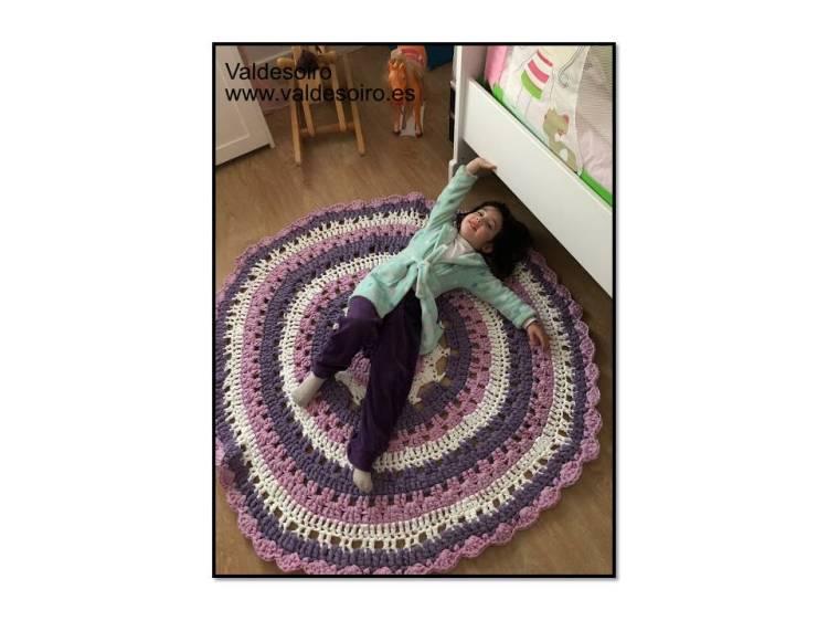 alfombra pretty